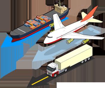 Cargo Insurance & Freight Insurance